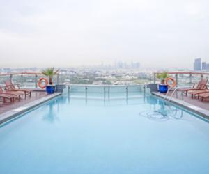 Dubai, photography, and adidas store image
