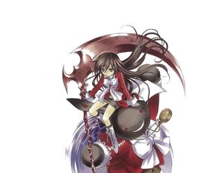 alice, pandora hearts, and b-rabbit image
