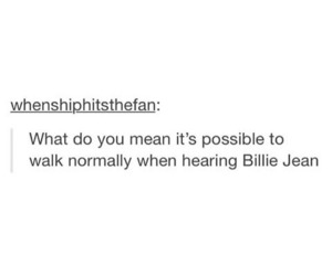 Billie Jean, dance, and idol image
