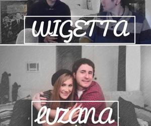 love, rubelangel, and wigetta image