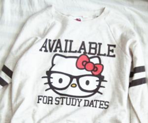 hello kitty and fashion image