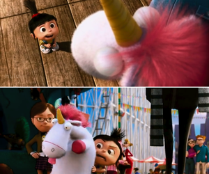 agnes, fluffy, and cute image
