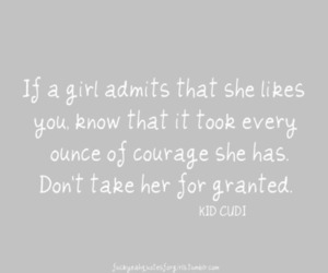 courage, girl, and quotes image