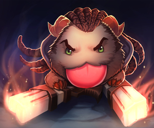 lucian and league of legends image