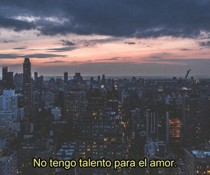 love, talento, and frases image