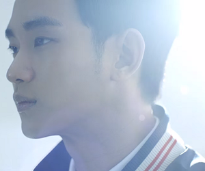 Fila, kim soo hyun, and korea image