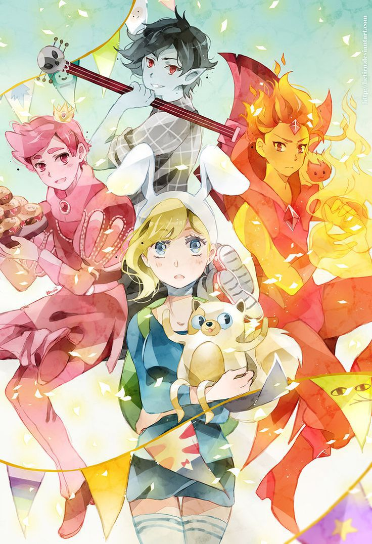 Anime Adventure Time Pictures pinemma pleasants on adventure time | pinterest