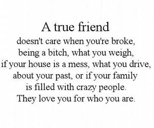 true and friends image