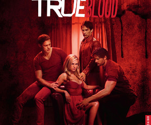 true blood and love image