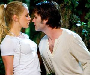 true blood, bill compton, and love image