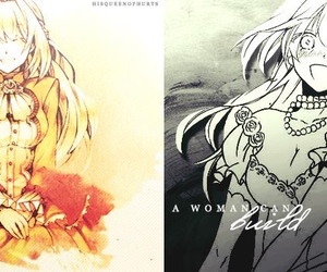pandora hearts and ada image