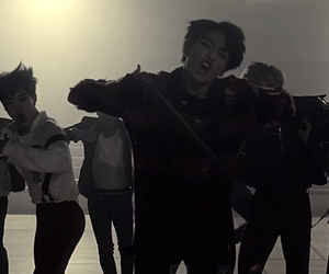 bts, war of hormone, and lol image