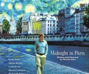 midnight in paris, movie, and paris image