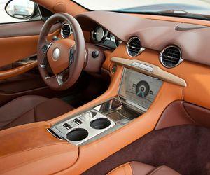 beautiful, car, and interior image