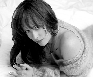 actress, pretty, and fifty shades of grey image