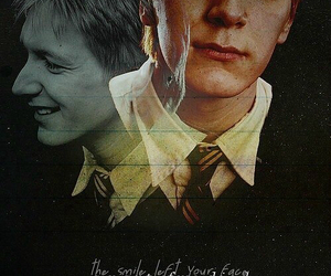 harry potter, boy, and cool image