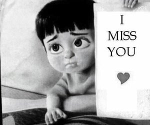 missing you :( image