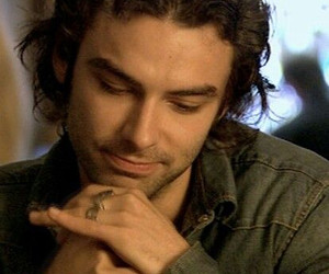 being human, aidan turner, and gorgeous! image