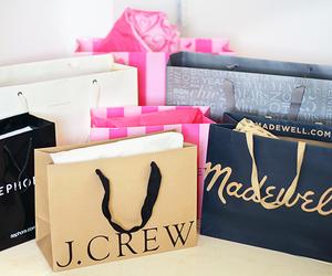 shopping, sephora, and Victoria's Secret image