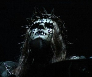 slipknot and joey jordison image