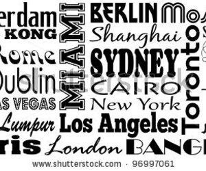 cities and travel image