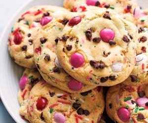 Cookies, food, and sweet image