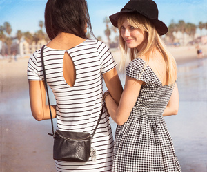dress and friends image