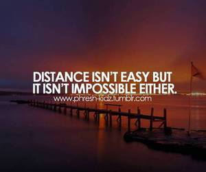 quote, love, and impossible image