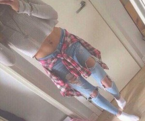 clothes cool outfit girls image