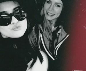girls, selena gomez, and sarry image