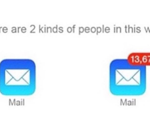funny, mail, and true image