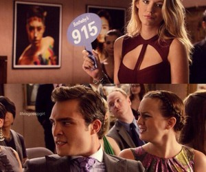 blair waldorf, faces, and funny faces image