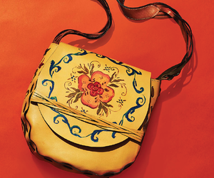 accessories, bag, and color image
