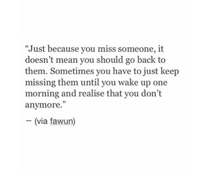 miss missing and quotes image