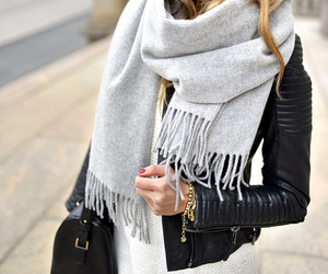 bag, jeans, and beauty image