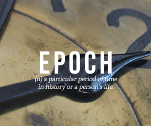 words, beautiful, and epoch image