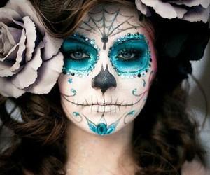 amazing, make up, and girl image