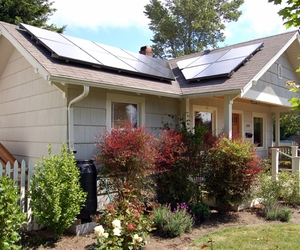 solar panel kits, best solar panels, and photovoltaic panels image