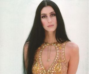 cher, cher, and 70s image