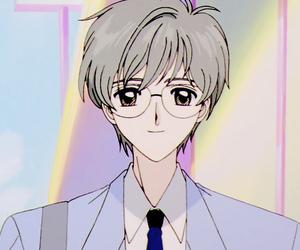 anime, card captor sakura, and manga image