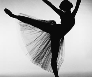 ballet and dancer image