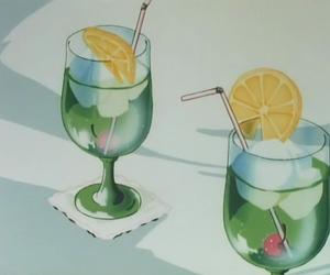 anime and lemon image