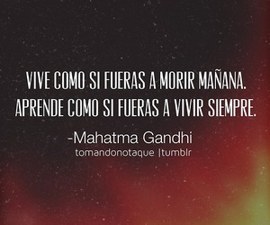 frases, live, and forever image