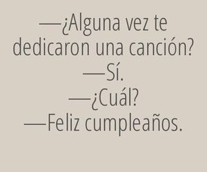 frases, song, and birthday image