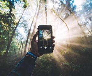 hipster, photo, and landscape image