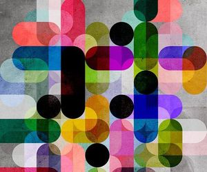 colors, hipster, and wallpaper image