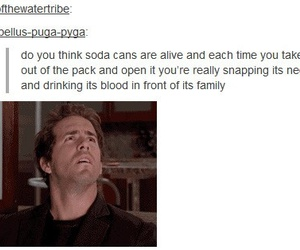tumblr, funny, and soda image