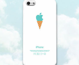 case, cute, and ice cream image