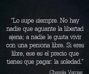libertad, mujer, and real image