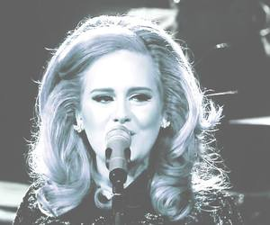 Adele and royal albert hall image